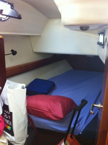 Our bunk